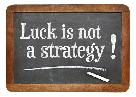 Stock Trading Strategy